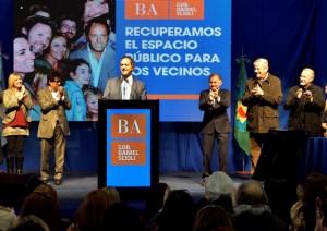Elecciones: Scioli pidió no volver a políticas de concentración y ajuste