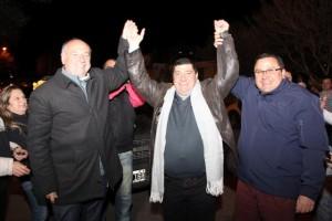 accastello triunfo municipios