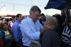 Aguad cuestionó uso electoralista de los jubilados por parte del oficialismo