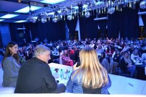 Aguad prometió fuerte presencia de mujeres en su futuro gabinete