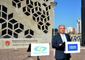 Accastellismo elevará a la Corte Suprema pedido de inconstitucionalidad de ley electoral cordobesa