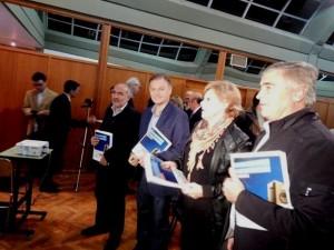 Elecciones: 6 de los 7 candidatos expresaron su compromiso con la Agenda del Gobernador
