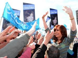Elecciones: Desde Mendoza, CFK volvió a reclamar definiciones