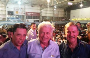 """En """"domingo electoral"""", UPC ganó en La Cumbre y recuperó otras cuatro localidades"""