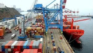 Se registró un superávit comercial de u$s 355 millones en mayo