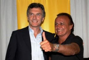 Macri con Del Sel para cerrar campaña en Santa Fe