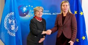 Destacan espacios de convergencia y cooperación entre la Unión Europea y América Latina