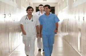Nueva convocatoria para residencias en salud