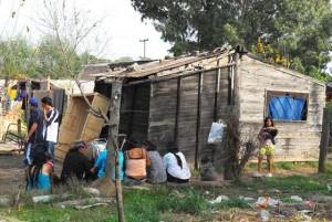 Cruces entre el Gobierno y la Iglesia por cifras de la pobreza