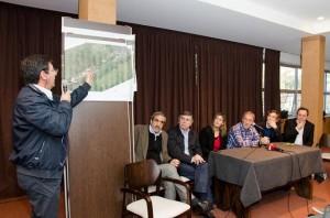 presentación proyectos puentes carlos paz schiaretti