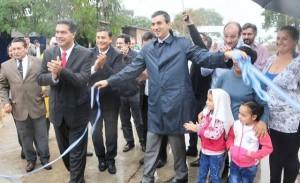 Internas FPV: Randazzo quiere a Capitanich como su vice, pero aclaró que lo definirá con CFK