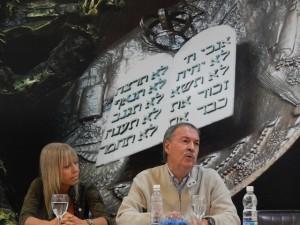 """Schiaretti afirmó que profundizará """"lazos de unión"""" entre el Estado y las comunidades religiosas"""