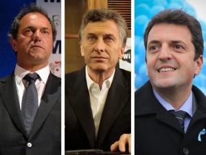 En las PASO, 9 fuerzas nacionales competirán con 13 fórmulas presidenciales