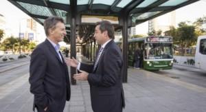 Rumbo al #13S La UCR y el PRO sellaron la alianza para la elección capitalina