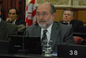 Legislador garcia Elorrio