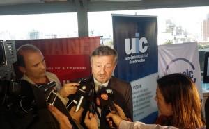 Rattazzi insistió con parar la inflación y demandó medidas para salir de la crisis