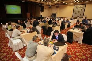 Más de 170 reuniones en la 3º misión comercial a Neuquén