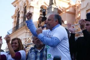 """""""En la pluralidad de Córdoba Podemos está la esperanza de la gente"""""""