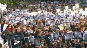 """""""Necesitamos saber cómo murió Nisman, no un cronista policial por cadena nacional"""""""