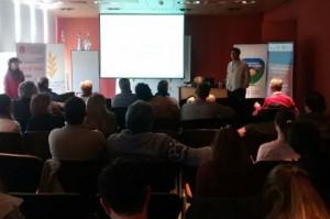 Taller: Mejorar la comunicación sobre los beneficios de la Biotecnología