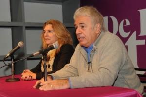 Al capitalizar triunfo local para su proyección presidencial, De la Sota pidió no polarizar la elección