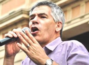 """Tras obtener 3 bancas, Salas reafirmó que la Unicameral debe ser la """"caja de resonancia de las causas populares"""""""