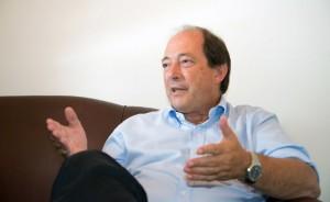 Duro contrapunto entre Aníbal Fernández y el radical Sanz