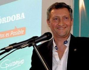 Giacomino destacó lista de consenso y coherencia en el espacio político