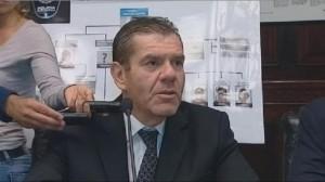 Operativo por Máximo: Gobierno porteño defendió la participación de la Policía Metropolitana