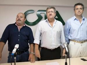 #17J Entidades ruralistas convocaron a una jornada nacional de protesta