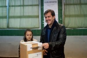 recalde voto
