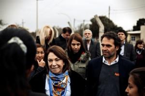 """Elección Municipio: Junto a expertos en seguridad, Riutort reafirmó que """"es un derecho"""""""