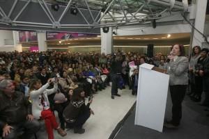 De la Sota/PASO: El schiarettismo pidió a la militancia redoblar esfuerzos en lo que queda de campaña