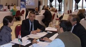 Ronda de Negocios: Convocatoria internacional para Villa María Exporta 2015