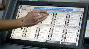 Los tres principales candidatos a Jefe de Gobierno porteño votaron antes del mediodía