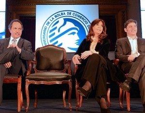 Bolsa de Comercio CFK