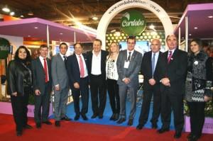 Córdoba participó de la exposición que concentra la agenda vinculada al Turismo de Reuniones