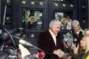 Discriminación K: De la Sota le pidió a la Corte que haga justicia por la deuda con Córdoba