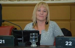 Violencia Familiar: Parlamentaria radical advierte sobre recortes en programas para su prevención