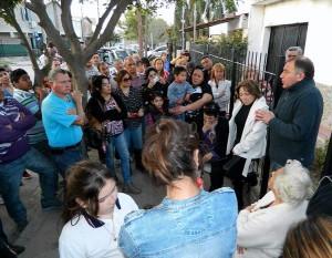"""Si sigue Mestre, la ciudad marcha directo """"al olvido y la total decadencia"""", afirmó Juez"""