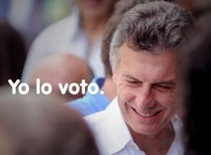 PASO: Macri cierra campaña con vecinos y fiscales. Pide el voto a través de las redes sociales