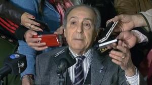 """Para el titular de la Junta Electoral, no hubo """"fraude"""" y descartó nulidad de los comicios"""