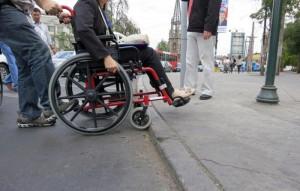 """Arquitectos proponen crear un """"Manual de accesibilidad"""""""