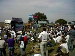 Entidades ruralistas advirtieron que el campo continúa en estado de alerta y movilización