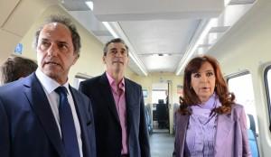 """En #Cadena34 CFK criticó la juntada opositora: """"Quieren poner en duda el sistema democrático"""""""