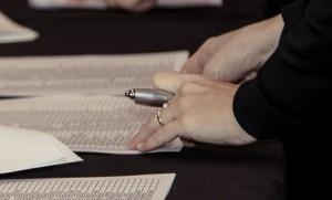 En septiembre, comienza a regir un nuevo formulario de denuncias de violencia familiar