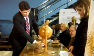 frossasco sorteo BUS junta electoral municipal