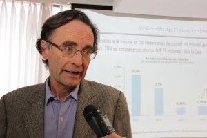 Denuncias por fraude: Cobraban haberes jubilatorios de personas fallecidas
