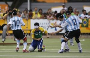 Homenajearon a los deportistas que participaron de los Juegos Parapanamericanos