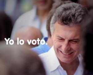 macri voto